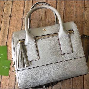 Kate Spade Alessa Southport Avenue handbag
